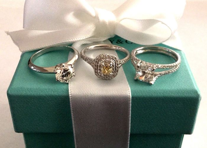 We Specialize In Preloved Preowned Tiffany Amp Co Jewelry